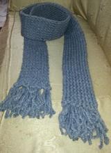 handmade scarf 1