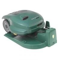 Free Shipping Robomow RM400 Robotic Lawn Mower Friendly Robotics Robomower RM400 Docking Station 4500SqFt 2.5HrDaily 16HrRecharg