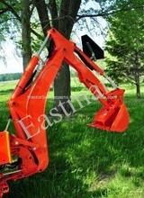 Kubota Tractor Backhoe - Manufacturers