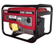 2.2kVA petro generator powered by Honda GX160