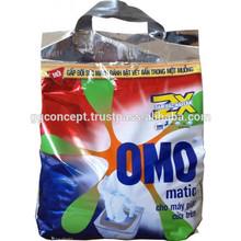 O Matic Detergent Powder (topload) 6kg/ washing machine/ laundry detergent