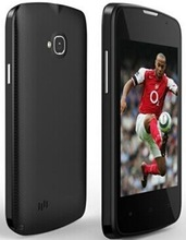 CheapChipset MTK 6572A Smart Android Phone Ultra Slim