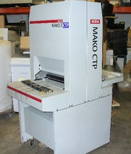 ECRM Mako 2 CTP Machine