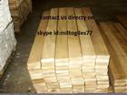Sawn Iroko,Mahogany,Isapele,Bubinga Timber Boards Available For Export