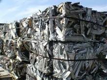 99.9% Aluminium Scrap 6063 Extrusion / Aluminum Engine scrap