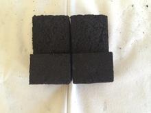Coconut Charcoal Briquette