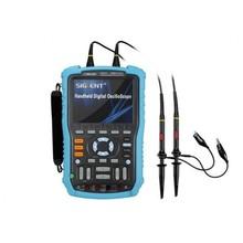 60MHz 1GSa/s 5.7'' Siglent SHS806 Handheld Digital Oscilloscope