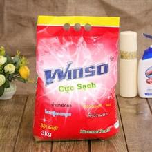 Winso Detergent red 3kg