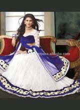 Attractive Designer Ghagra Choli Lehenga Choli R5486
