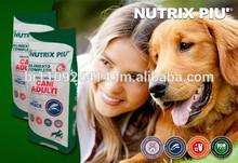ITALIAN DRY PET FOOD FOR SENIOR DOG