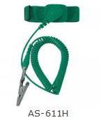 ESD Wrist Strap - Adjustable Elastic - 10