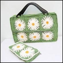 Handmade Wool Bag 018
