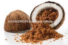 Natural Crystal Coconut Palm Sugar in Bulk