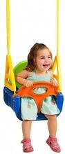 4 Steps Rocking Babies Swing