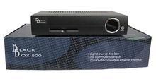 Black Box 500C Fta Digital Cable Receiver