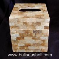 seashell art box made from shell art crafts capis