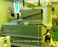 MEMS parts by Nickel Electroforming