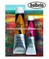 profesional de la pintura de acrílico los precios para el artista y hecho en japón