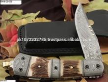 Best Quality Folding blade knife