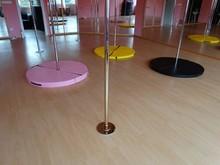 Pole dancing mat, pole dance pads