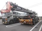 KATO KR25H-V5(SR250VR) 25Ton Rough Terrain Crane