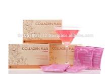 Bonvita Collagen Plus ( Collagen Powder , Gluthatione , Q10, Vitamin C & E , Zinc , Grape Seed Extract )