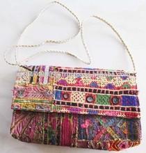 Latest Designer Wholesale Handbag Banjara Vintage hand bag