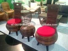 Flamengo Chair