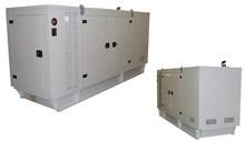 150 kVA Diesel Silent Type