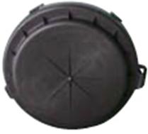 DURASTAR FILTER CAP (SMALL) for international truck 3554872C1