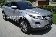 USED 2012 Range Rover sport Evoque