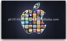 iPone iPad iOS Apps Development