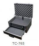 Aluminum Frame Drawer Tool Case