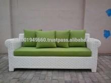 Byon Outdoor Wicker Sofa