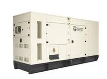 Electrical Equipment & JCB Diesel Generators