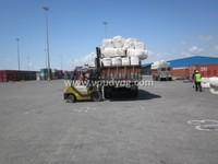 Desi GATP Opener Indian Raw Cotton Hot Selling Ginning Mill