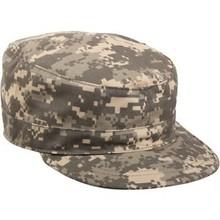 ACU Digital Camouflage - Adjustable Military Fatigue Cap