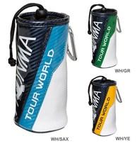 TOUR WORLD Honma PET bottle case GB-1505 2015 Honma Tournament professional model