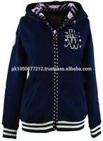 2015 wholesale woman hoodies and sweatshirt ladies thin hoodie High quality women hoodies zipper up style