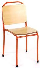 School chair, Metal Wood Cheap Chair