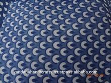 Block Print cottan Fabric manufacture in india
