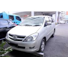 Toyota innova Minibus Car Rental Service Jakarta Indonesia