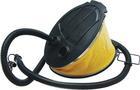 Yellow Foot Pump