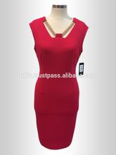 High Quality Ladies Fashion Dress Turkey