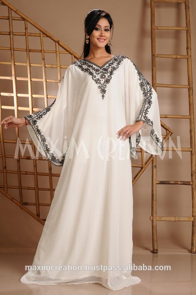 Muslim women clothing kaftan jalabiya view modern islamic clothing