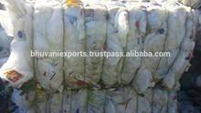 HDPE Milk Bottle Scraps