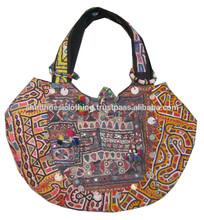 Fashion Vintage Womens Lady Designer Handbags Shoulder Bags Banjara Tote Bags