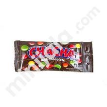 ChaCha Chocolate With Indonesia Origin