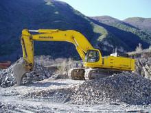 Crawler excavator Komatsu PC 750 SE / 1998 / code 4834