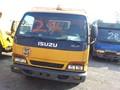 Isuzu usado piezas de camiones